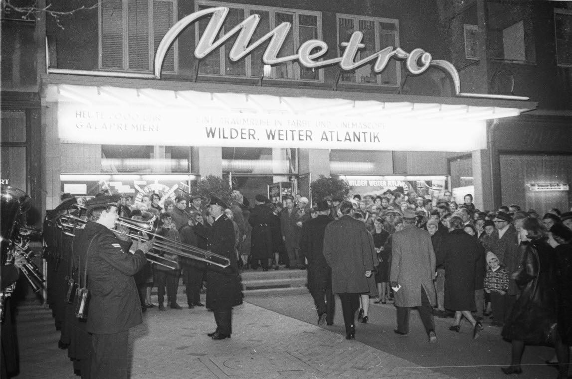 Metro Kino Kiel