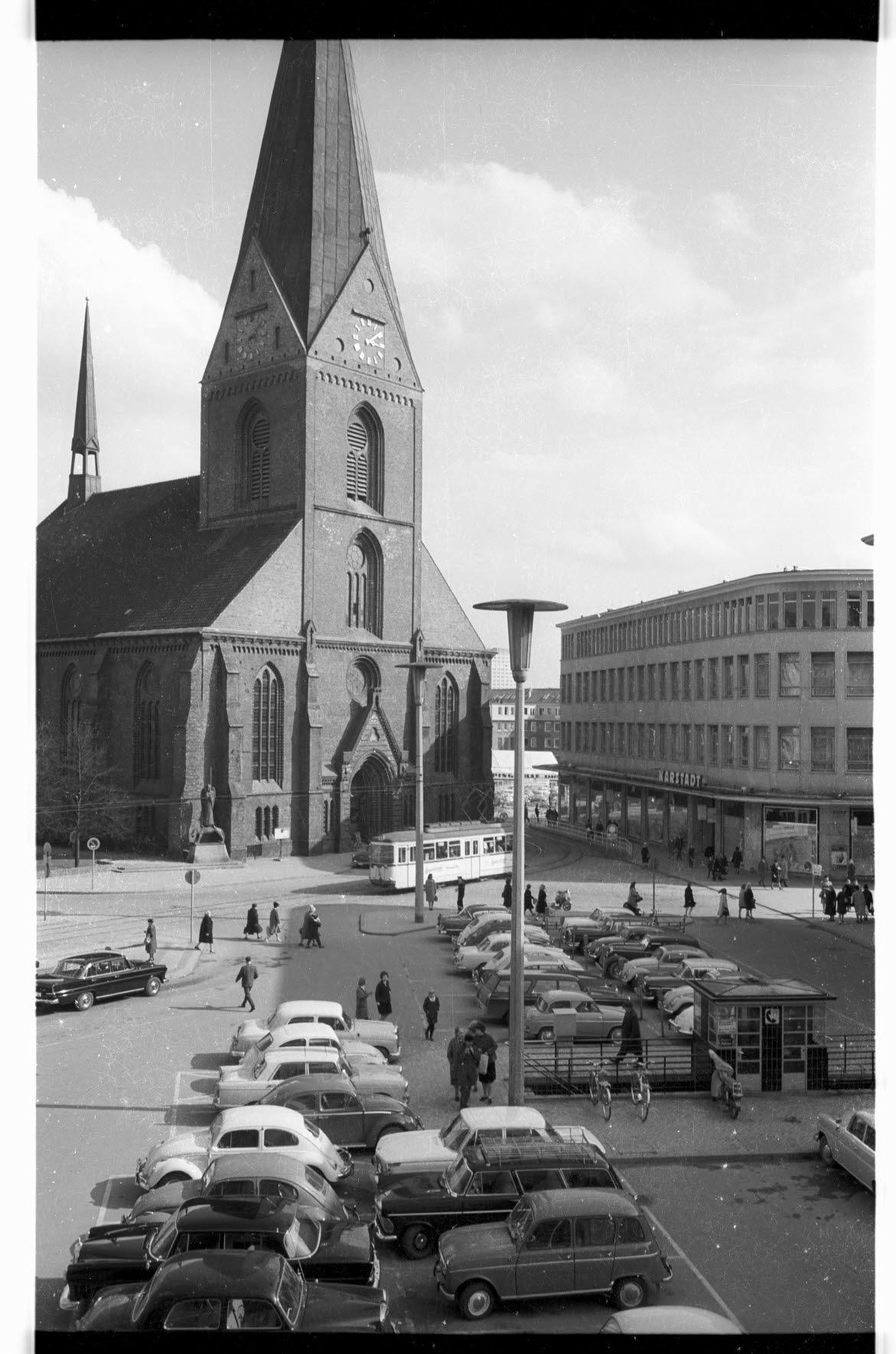 Alter Markt 7 Kiel