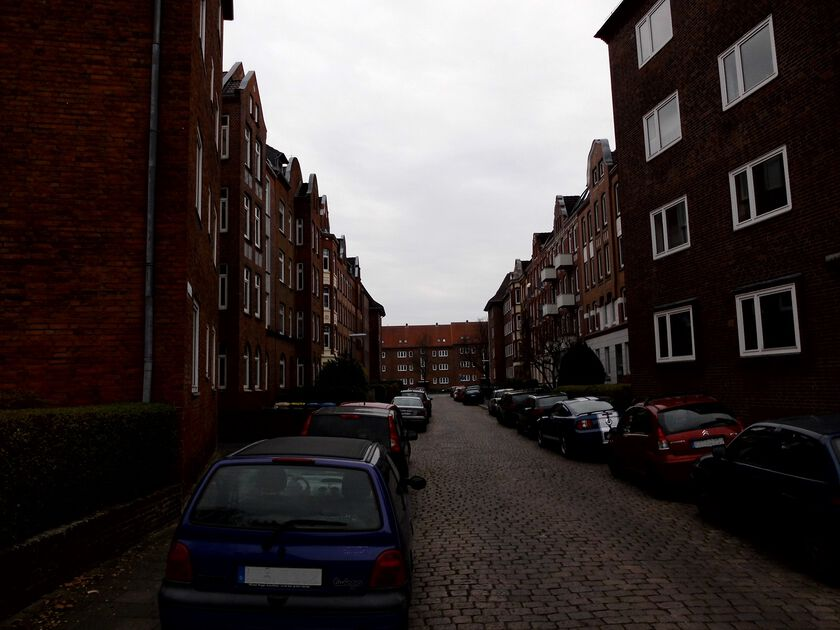 Metzstraße Kiel