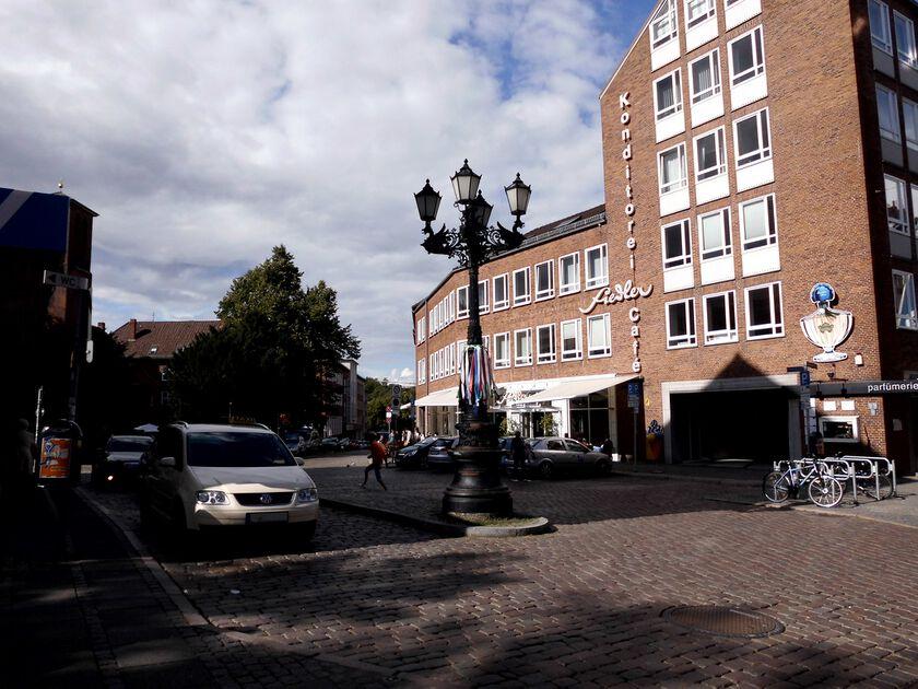 Heiligengeistgemeinde Kiel