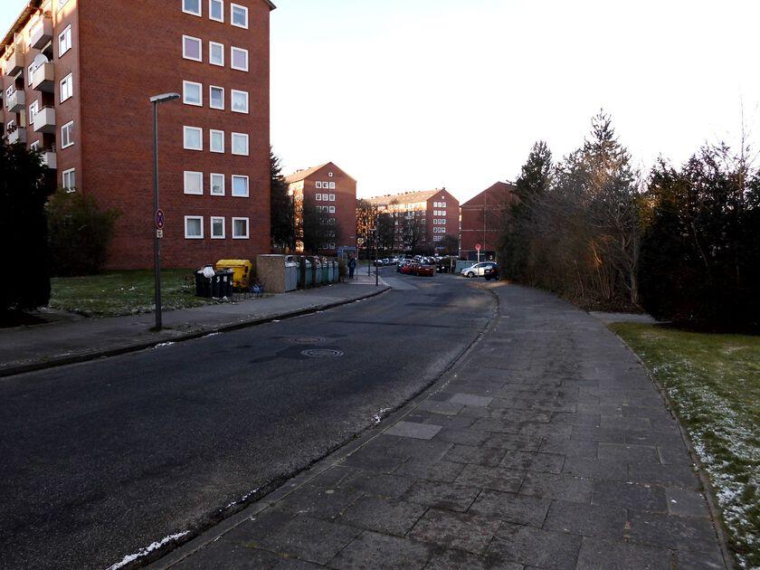 Pillauer Straße Hamburg